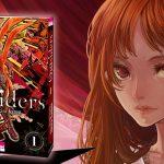 Outsiders manga