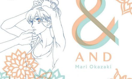 Critique manga : « & – and – »