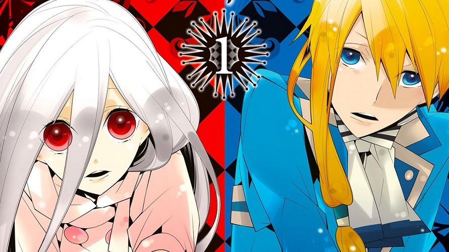 Critique manga : «Snow White & Alice»