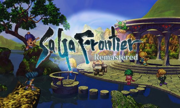 Test : SaGa Frontier Remastered (PS4, Switch, PC)