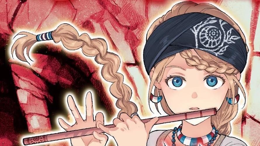 Critique manga : «Chandrahas – La légende de l'immortel»