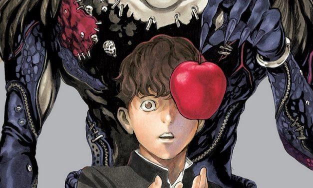 Critique manga :  «Death Note – Short Stories»
