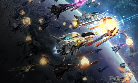 Test : R-Type Final 2 (PS4, Xbox One, Switch, PC)