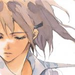 Critique manga : «The Voices of a Distant Star»