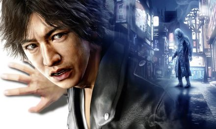 Test : Judgment (PS5, Xbox Series)