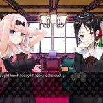 Kaguya-sama: Love is War adapté en visual novel (MAJ)