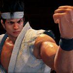 Test : Virtua Fighter 5 Ultimate Showdown (PS4)