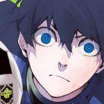 Critique manga : «Blue Lock»