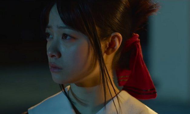 Le film Kaguya-sama: Love is War dévoile son nouveau trailer en chanson