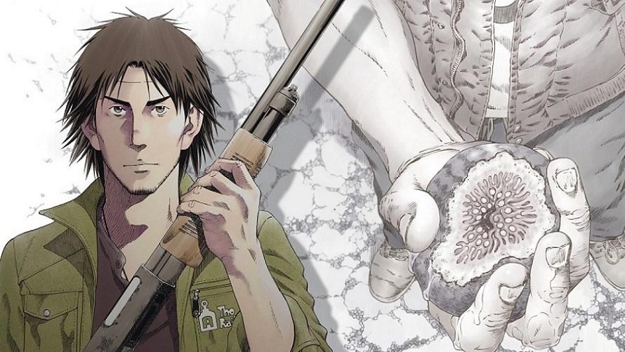 Le manga Noise adapté en film au japon