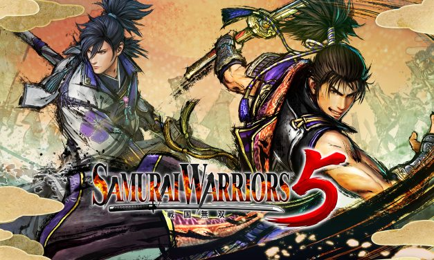 Test : Samurai Warriors 5 (PS4, Switch, PC)