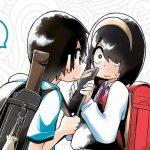 Critique manga : «Mon amie des ténèbres»