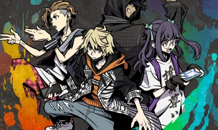 Test : NEO: The World Ends With You (Switch, PS4, PC)
